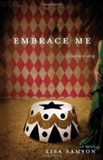 Very Good, EMBRACE ME PB, SAMSON LISA, Book