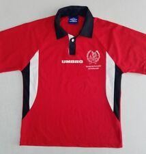 Umbro football shirt jersey Facultad de Formacion del Profesorado Men's Large YP