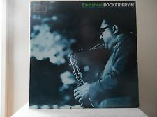 BOOKER IRVIN - EXULTATION! - PRESTIGE RECORDS-PRT-7844 - NEW - MINT