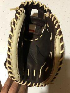 Mizuno Franchise GXS90F3 Fast-pitch Catcher's Mitt, RHT