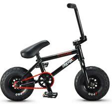 Rocker 3 Vader Negro Rojo Pro actualizaciones personalizadas bicicleta BMX Mini Raro Entrega Gratis