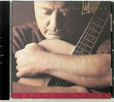 Christy Moore -King Puck CD (NEW) 1993 Folk Album (Planxty/Moving Hearts)