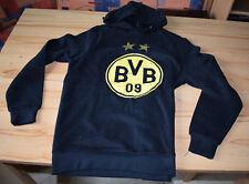 BVB-Kapuzen-Sweatshirt mit Logo / Original / Borussia Dortmund 09