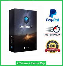 Luminar 4.3 ✔️2020✔️LifeTime License Key✔️multilingual✔️Windows✔️