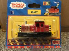 THOMAS AND FRIENDS SALTY MOTORISED BOXED VGC