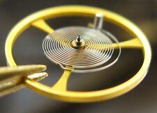 Valjoux 7740 Watch part 721 complete balance wheel