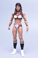 2015 Mattel WWE Battle Pack Series 43 NIKKI BELLA Wrestling Figure | Free S&H !