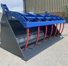 More details for a to z attachments bucket grab