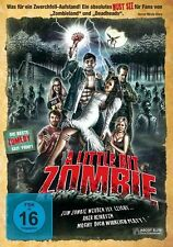 Little Bit Zombie Stephen McHattie, Kristopher Turner DVD-Neu!