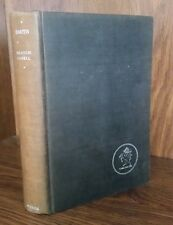 Branch Cabell - Smith First Edition 1935 Frederic W. Ness's personal copy