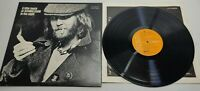 "HARRY NILSSON A LITTLE TOUCH OF SCHMILSSON IN THE NIGHT 12"" VINYL LP RECORD"
