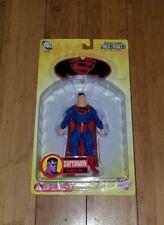 Superman/Batman - Public Enemies 2: Future Superman Action Figure Series 3 1C
