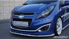 KONGMANN Front Lip for Chevrolet Spark (Daewoo Matiz) 12-15