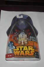 R2 D2 Droid Attack-Star Wars Revenge of the Sith-MOC