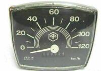 5 X VESPA SPEEDOMETER/TACHO/CONTACHILOMETRI V50 SPECIAL 120 KMPH