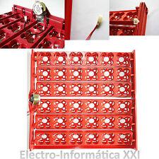 Bandeja De Volteo Automatico 36 Huevos Incubadoras Codorniz Pollo Envio 48-72H