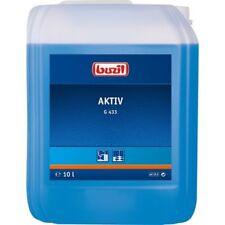 Buzil G 433 Aktiv alkalischer Allzweckreiniger, Mehrzweckreinger 10 ltr.