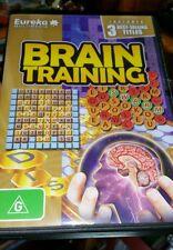 Brain Training - PC GAME - FAST POST