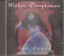 WITHIN TEMPTATION The Dance CD 6 track incl CD-rom 1998