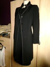PRECIS PETITE Black Shift Dress Suit Sz. 16