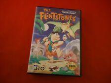 The Flintstones Sega Genesis Empty Box ONLY (no manual, game)