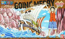 Bandai One Piece Grand Ship Collection 03 Going Merry Plastic Model Kit 5057427