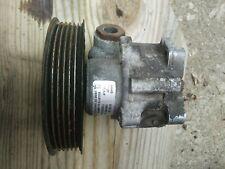 Saab 9-5 Power Steering Pump part #  5230750