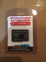 Replacement Battery For Nintendo DS Lite DSL GET IT FAST ~ US SHIPPER