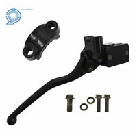 Replacement Brake Master Cylinder to Fit TRX Rancher ATC Rincon Foreman Front Mount Outlet Facing Front Tire