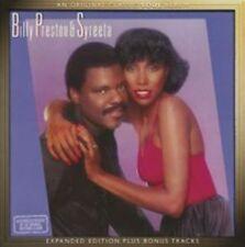 Billy Preston & Syreeta 5013929080638 CD