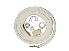 "klima-set Aluminio Tubo De Cobre 1/2"" - 3/4"" - 5mt & anschlussmaterial"