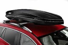 Genuine Mazda CX-5 2017 onward Medium Thule Roof Box - C817V4705