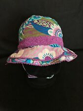 Lot  Of 2 The Children's Place and Old Navy bucket hats 6-12 Months