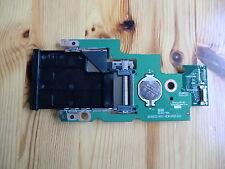 HP 6730b PCMCIA Karteneinschub + Stützbatterie