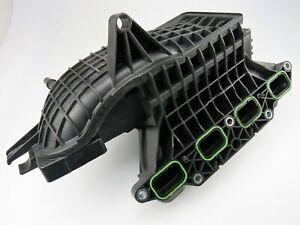 Suction Manifold Complete Intercooler 1,4 TSI Cax VW Golf 6 5K EOS 1F