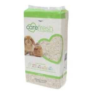 Healthy Pet Carefresh Natural Pet Bedding (14 Litres) TR477