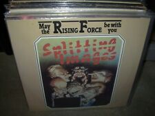 YNGWIE MALMSTEEN may rising force be with you ( rock ) 2lp
