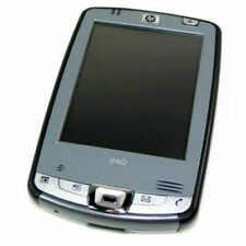 HP iPAQ hx2490 PDA plus Accessories with a BRAND NEW BATTERY FITTED