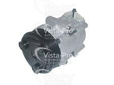 A/C Compressor-Lightning Visteon 010022