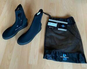 Scubapro Deck Sole Boots 5mm Gr. 36 Tauchfüsslinge Gr. 2XS/5