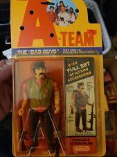 The A Team 1980s Galoob The Bad Guys Cobra Figure Vintage Moc