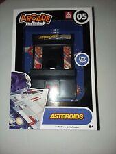 Asteroids Arcade Classics # 05 Handheld Mini Arcade Atari Game