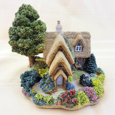 "Lilliput WOODMAN'S RETREAT 5"" Tall NEW IN BOX made Cumbria UK 1994 CLUB issue"