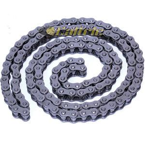 Drive Chain for Yamaha TTR125 TTR125E TTR125L TTR125Le TT-R125 2002-2011