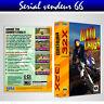 "Boitier du jeu "" MOTO CROSS "", Sega 32 X, ANGLAIS. HD. (SANS LE JEU)"