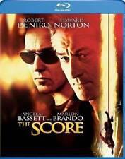 The Score [Blu-ray] DVD, Cassandra Barbour,Gary Farmer,Angela Bassett,Daniel Auc