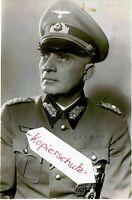 WW 2 General Bernhard Panzer-Armee-Nachrichtenführer Heeres-Gruppe Mitte