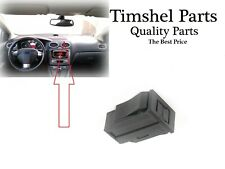 DASHBOARD STORAGE COMPARTMENT LID BOX CATCH LOCK FITS FORD FOCUS MK2 2005 - 2011