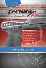Techna Clip MPBR Gun Belt Clip – Smith & Wesson M&P (Right Side)