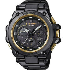 Casio G-Shock Men GPS Hybrid Wave Ceptor Solar AtomicTriple Watch MTGG1000GB-1A